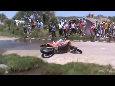 Dakar Rally Motorcycles (part )
