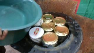 видео автоклав харьков мини