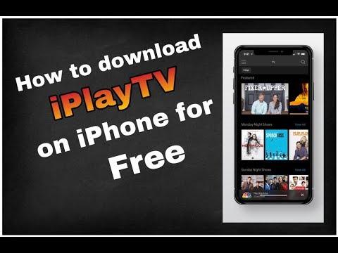 iPlayTV at AppGhost com