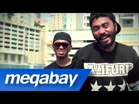 Astom Tomalima feat A.R.T.B - Indonesia Timur