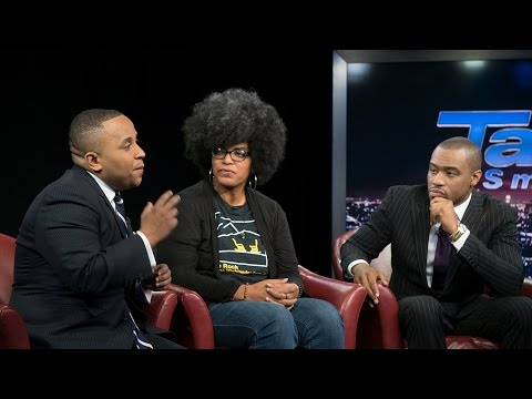 Tavis Smiley | A New America Still Needs To Be Born | Web Exclusive