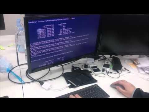 Continuumリモートデスクトップ NET/C#