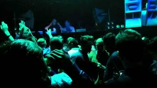 """Gabriel & Dresden @ the MID dropping Röyksopp """"What Else Is There?"""" [Thin White Duke Mix]"""