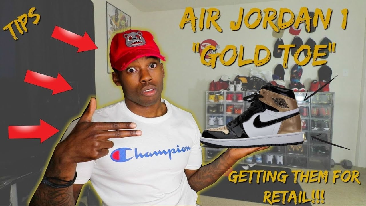 4e43566adcb10f TIPS   INFO ON SECURING YOUR AIR JORDAN 1