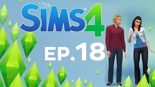 The Sims 4 - Festa in piscina - Ep.18 - [Gameplay ITA]