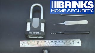 Brinks Locks