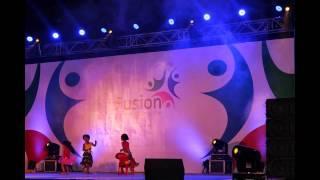 GE Family Day 2013 - Sinchana Saachi's Performance