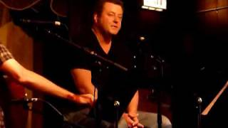 Paul Turner - monologue about missing Cairo, Illinois