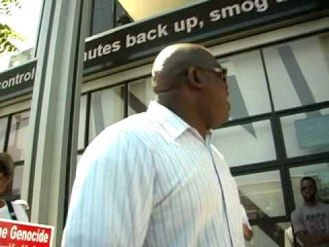 Stan Yombo (Congo News Channel)
