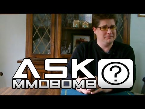 Is Free to Play The Way for Gamers? - Ask MMOBomb (Ep. 3)