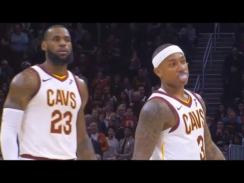 Download Youtube: Isaiah Thomas Game Winner vs Magic - Makes Clutch Free Throws! Cavaliers vs Magic