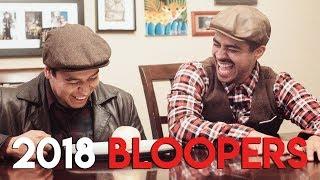 2018 Bloopers   David Lopez