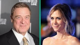 John Goodman on His Embarrassing Kristen Wiig Encounter: 'I Shouldn't Be Allowed Out'