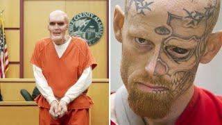 Die 10 Schlimmsten Gefängnis Insassen!