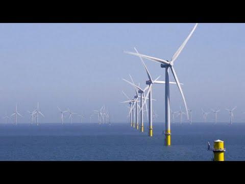 New EU Targets On Renewable Energy