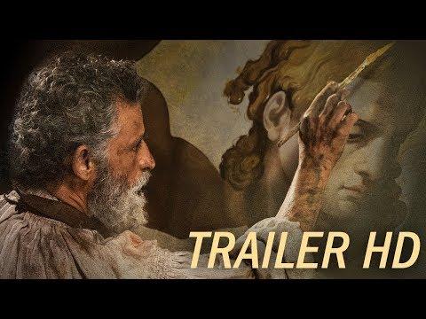 MICHELANGELO - INFINITO | Trailer Ufficiale