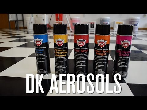 car interior cleaning products youtube. Black Bedroom Furniture Sets. Home Design Ideas