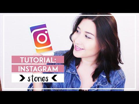 CÓMO SE USA INSTAGRAM STORIES (¿Snapchat vs Instagram?) - SONIA ALICIA