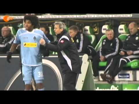 Borussia Mönchengladbach mit Lucien Favre 2011