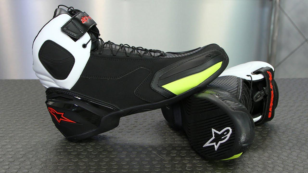 c3f4feff86bca Alpinestars SP-1 Shoes