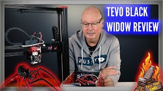 Black Widow - Out of the box Review without mods..Does it Kill?