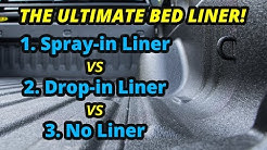 LINE-X: The ultimate bed protection! | PROS & CONS