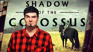SHADOW OF THE COLOSSUS 2018 - ОБЗОР. КАК ЛЕГЕНДА СОСТАРИЛАСЬ