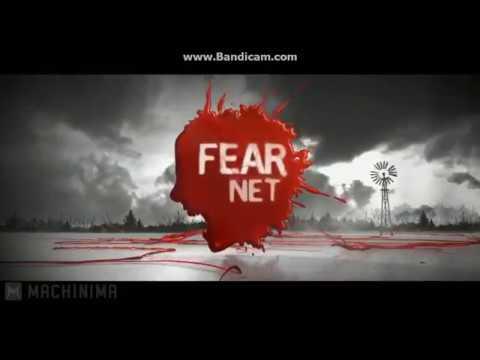 Machinima  Lionsgate Horror  Fear Net 2012