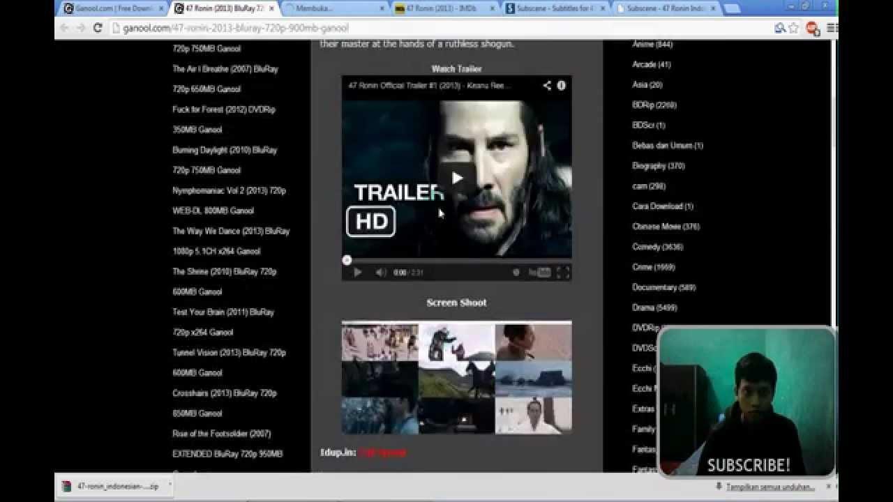 Gratis Download Film Terbaru