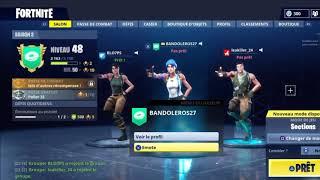 Fortnite dance banbi (full bass song)