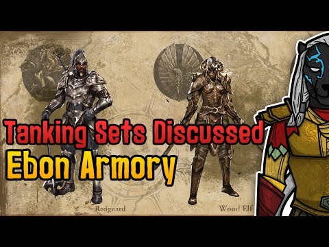 Tanking Sets Discussed: Ebon Armory
