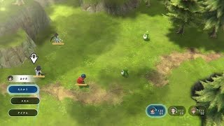 Lost Sphear Gameplay Walkthrough - IGN Live: E3 2017