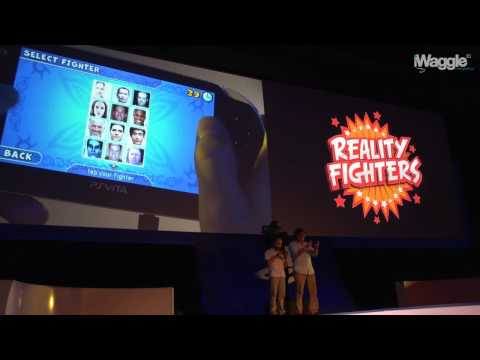 GamesCom 2011 | Sony Computer Entertainment Press Conference