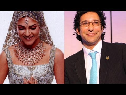 Sushmita Sen Calls Rumours Of Marriage With Wasim Akram 'Absolute Rubbish'