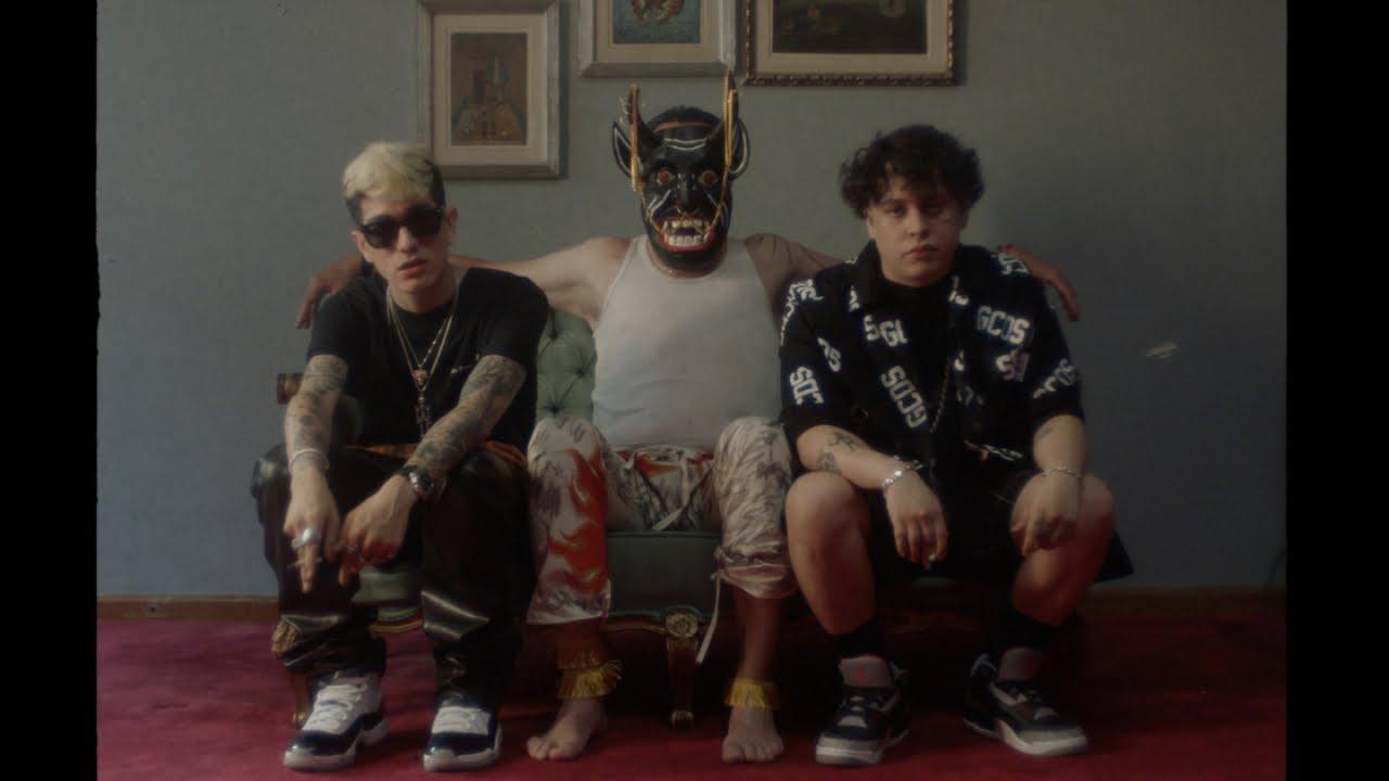 Robot95 Ft. BeatBoy - No Te Quiero Mentir (Video Oficial)