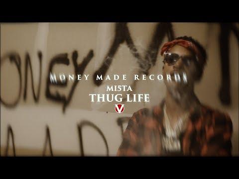 Mi5ta - Thug Life (Intro) (4K)