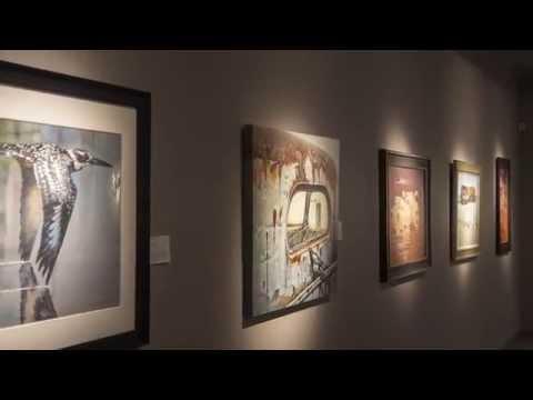 Michelson Museum of Art: Birds in Art