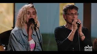 a ha  'The Sun Always Shines On TV' (MTV Unplugged) ft. Ingrid Helene Håvik