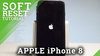 How to Force Restart on iPhone 8 - Soft Reset / Restart iOS |HardReset.Info