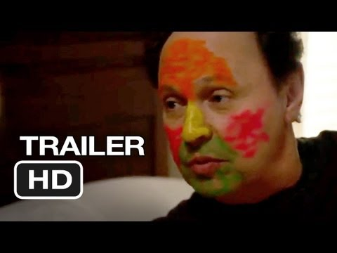 Parental Guidance TRAILER  #2 (2012) - Billy Crystal, Bette Midler Movie HD