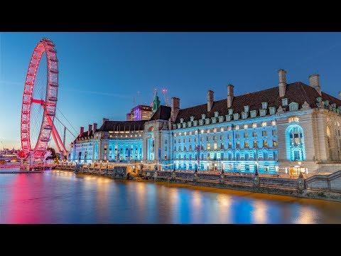 10 Best Hotels Near London Eye, London, England