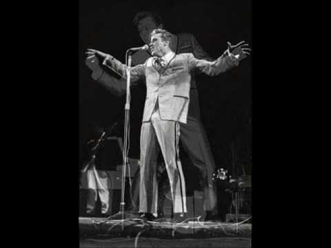Billy Fury ~ Run To My Lovin' Arms (HQ) cd sound )