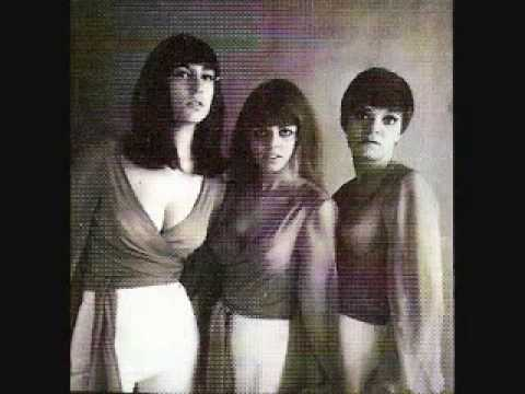 Reparata And The Delrons* Reparata & The Delrons - Captain Of Your Ship