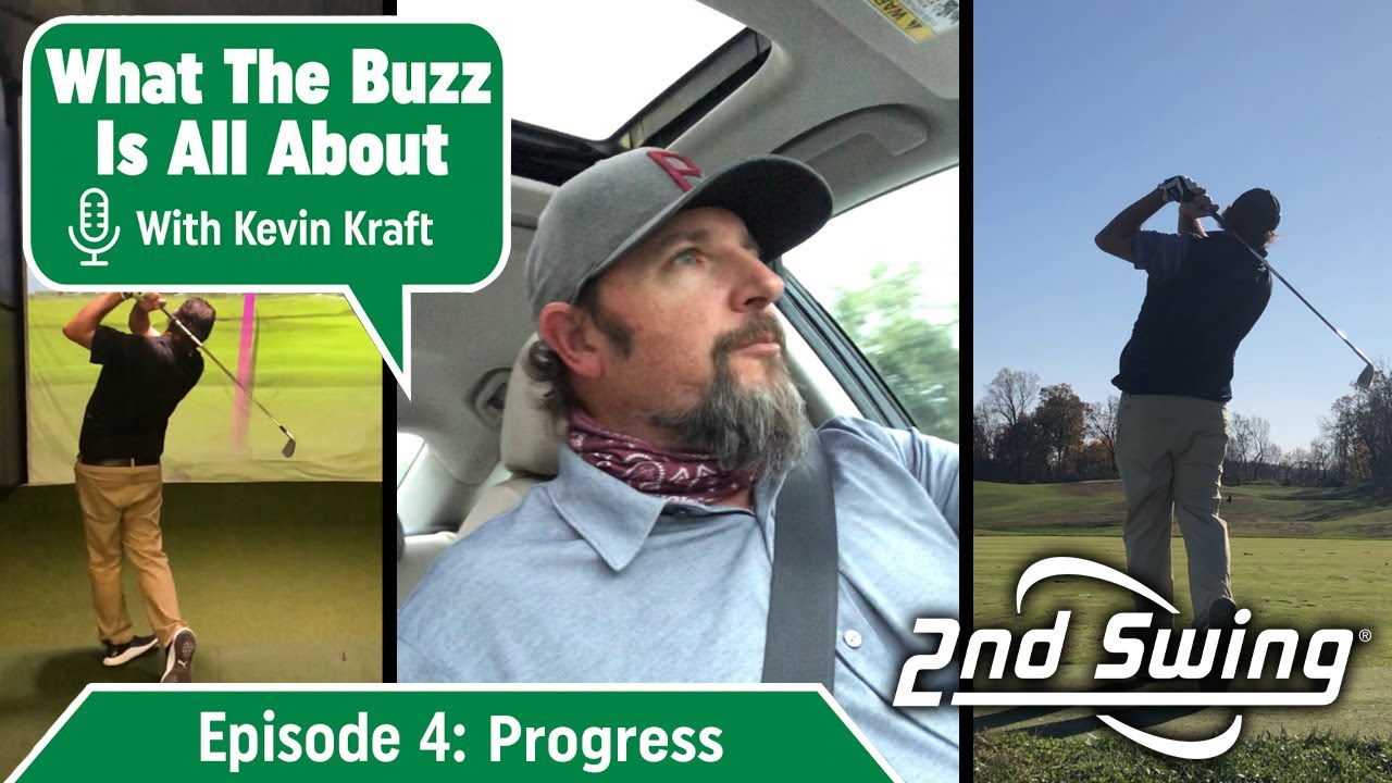 What The Buzz Is All About   Episode 4: Progress