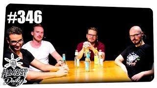 Guilty Pleasures mit Etienne, Lars, Gregor & Ilyass   Almost Daily #346