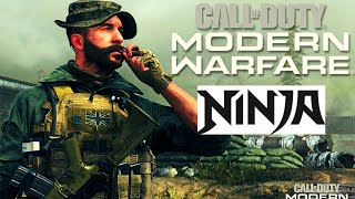 MODERN WARFARE - FUNNY NINJA MOMENTS #1 (Funny Moments, Ninja Defuse, Rage Reaction)