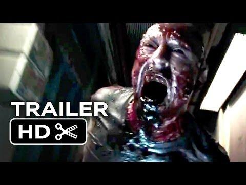 [REC] 4: Apocalypse Official Trailer #1 (2014) - Manuela Velasco Horror HD