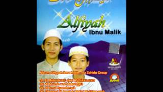 Album Alfiyyah Ibnu Malik - Az Zahida Group