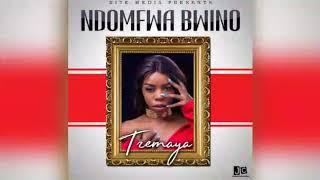 Tremaya - Ndomfwa Bwino (Official Audio)