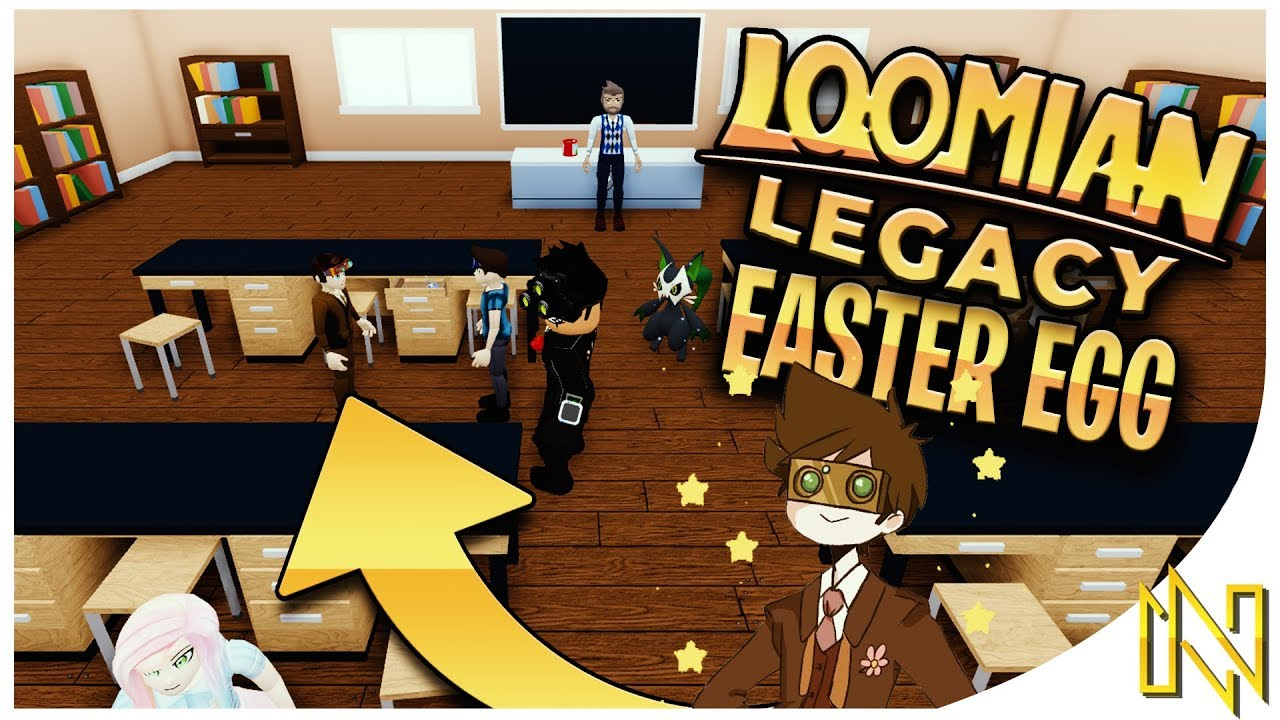 Easter Egg In Loomian Legacy Loomian Legacy - roblox loomian legacy duskit wiki how to get free robux